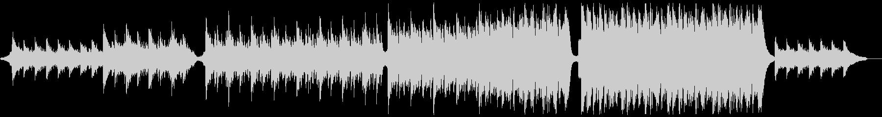 ポジティブポップオーケストラ:FX抜きの未再生の波形