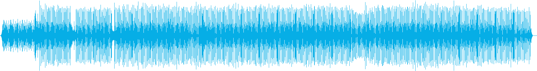 ファンクバックグラウンドポップミュ...の再生済みの波形
