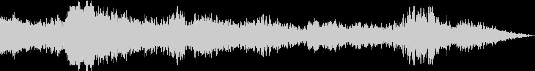LOW、EERIE GLIMMER...の未再生の波形