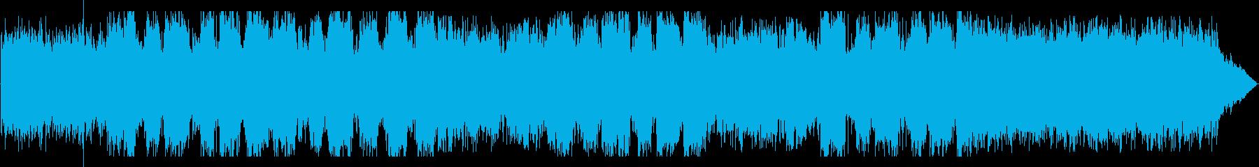 ポップ音響研究所弾むような陽気で幸...の再生済みの波形