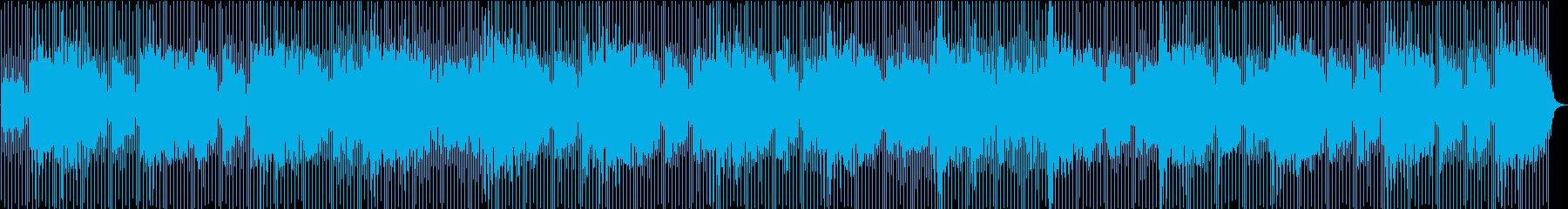 レゲエ研究所リラックスして流れる。...の再生済みの波形