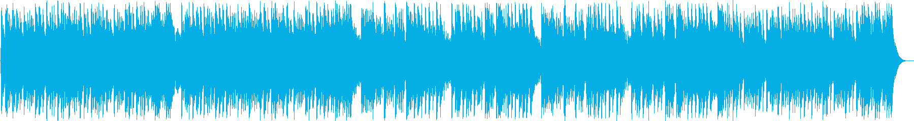 メヌエット ト長調 / バッハの再生済みの波形