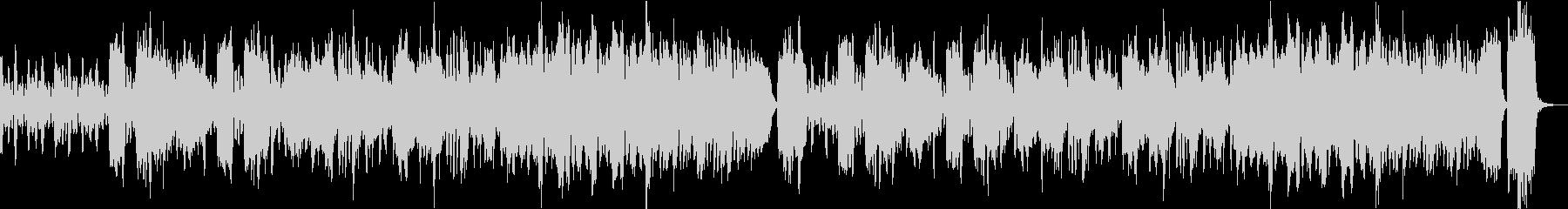 チェンバロが入ったオーケストラ系のほの…の未再生の波形