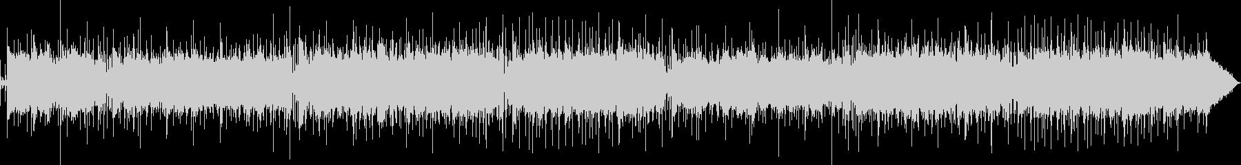 トリプレット。 60年代の音。の未再生の波形