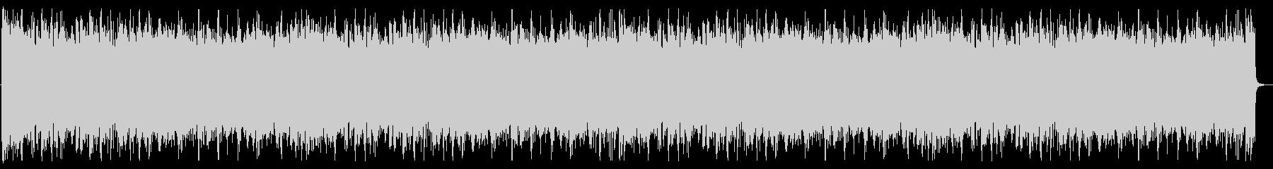 重厚/シンプル/ロック_No600_5の未再生の波形