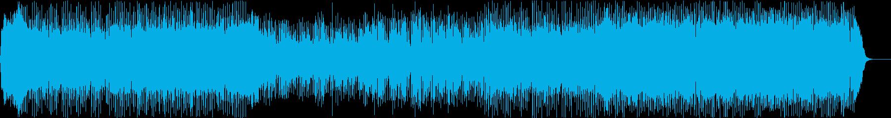 ジングルベル ゴージャスなビッグバンドの再生済みの波形
