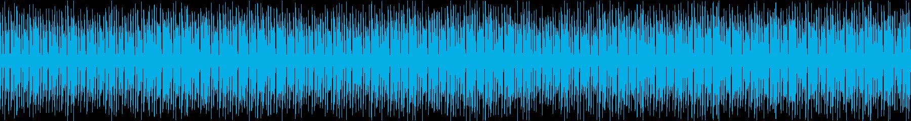 パズルゲーム・アプリ・脳育・脳トレ・学習の再生済みの波形