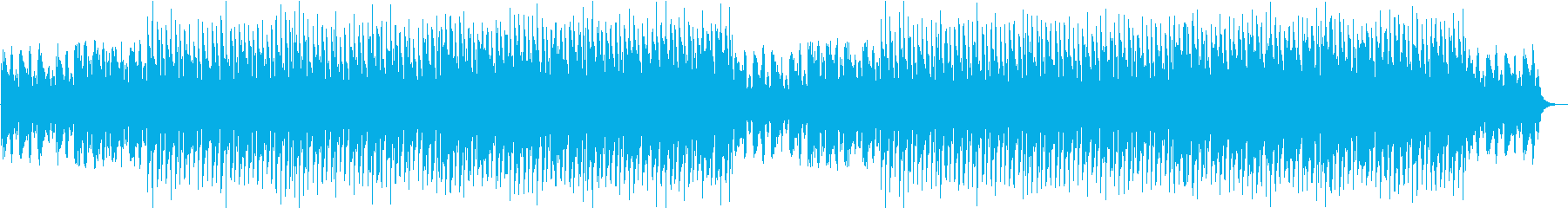 Japanese Movies, Animation, Mysterious Minimal's reproduced waveform