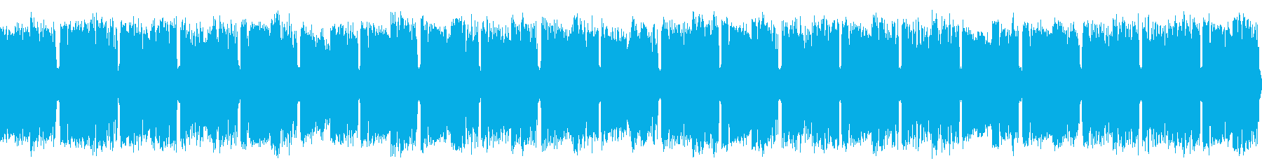 アラート音 ロング版 注意 警告 危ないの再生済みの波形