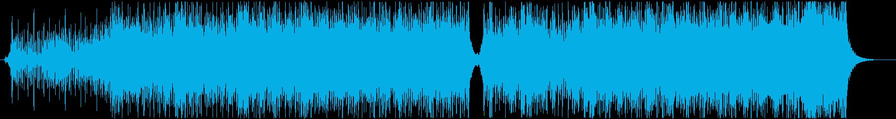 クラシック交響曲 オペラ 可愛い ...の再生済みの波形