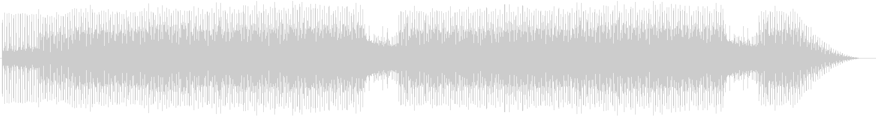 パズル・メニュー(システム系)【テクノ】の未再生の波形