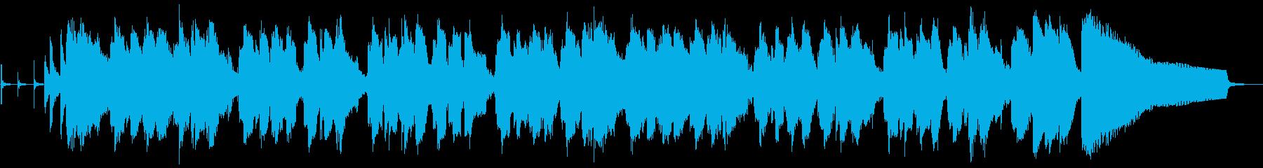 渋めのモダンジャズです。BGMなどに最…の再生済みの波形