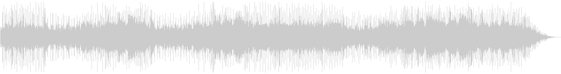 ハートランドアメリカーナのロックン...の未再生の波形