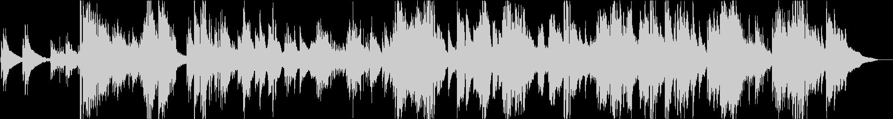 リプライズ。チェット・ベイカーへの...の未再生の波形