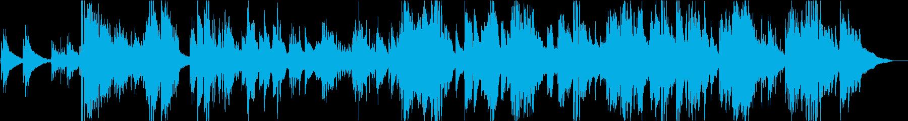 リプライズ。チェット・ベイカーへの...の再生済みの波形