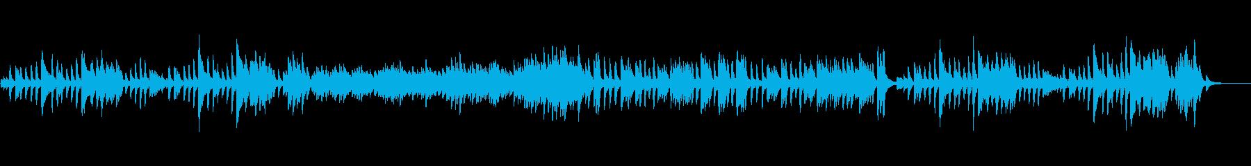 クラシック クール ハイテク 中速...の再生済みの波形