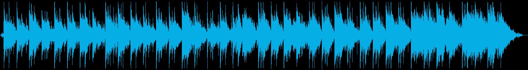 トロピカル コーポレート アクティ...の再生済みの波形