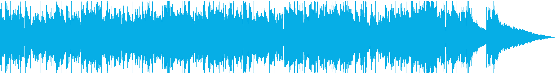1920年代と30年代のサイレント...の再生済みの波形