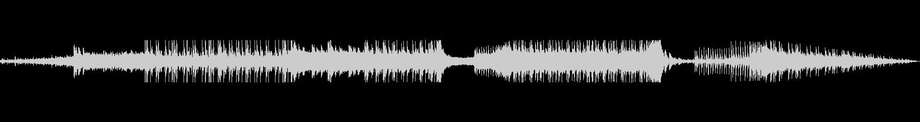 結婚式のイメージなエレクロトニカ/ハウ…の未再生の波形