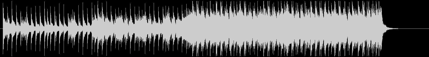 Mistrain / Intro's unreproduced waveform