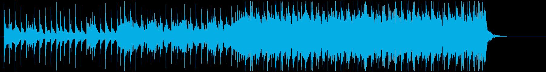 Mistrain / Intro's reproduced waveform