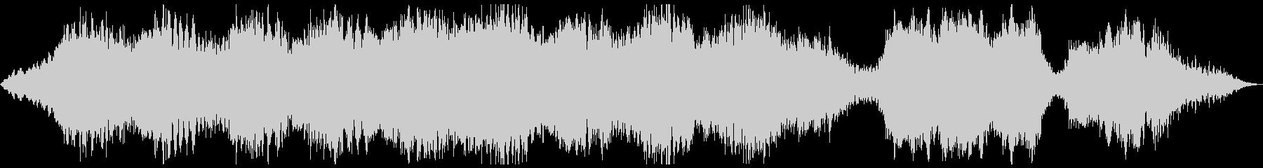 挑発的な東洋色のチェロラインは、こ...の未再生の波形