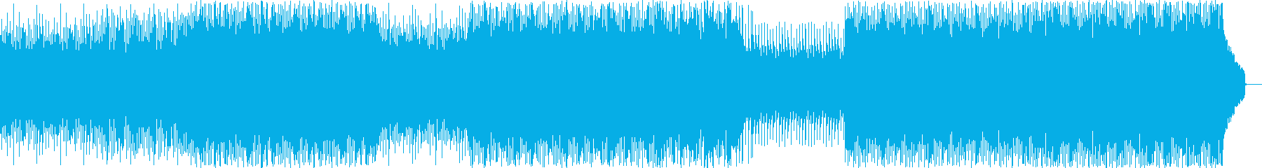 法人 サスペンス 繰り返しの ad...の再生済みの波形