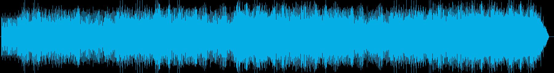 これはフランス革命を表した曲です。ちな…の再生済みの波形