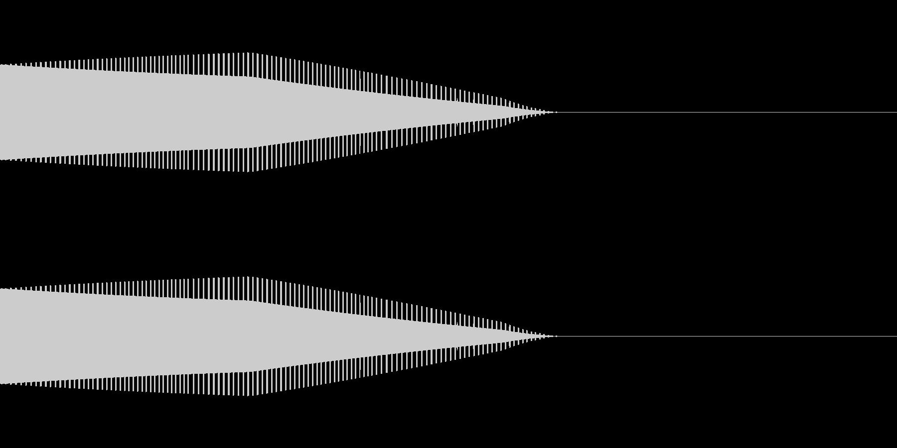 ピロロ(エラー/警告/出現/レトロ/GBの未再生の波形