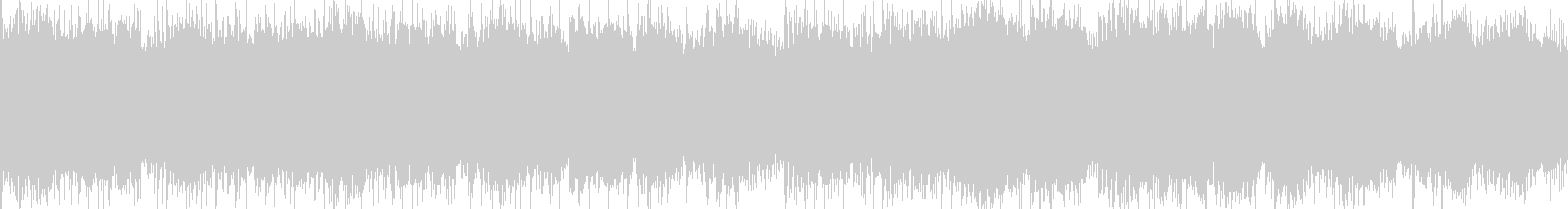 Ruth horror BGM's unreproduced waveform