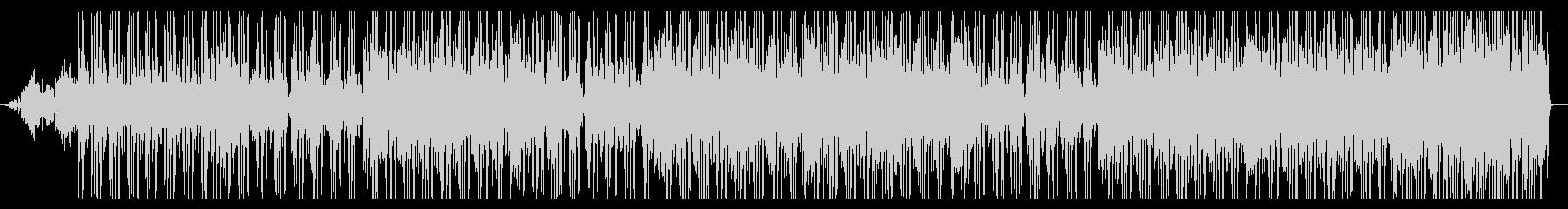HIPHOPトラック/chillゆったりの未再生の波形