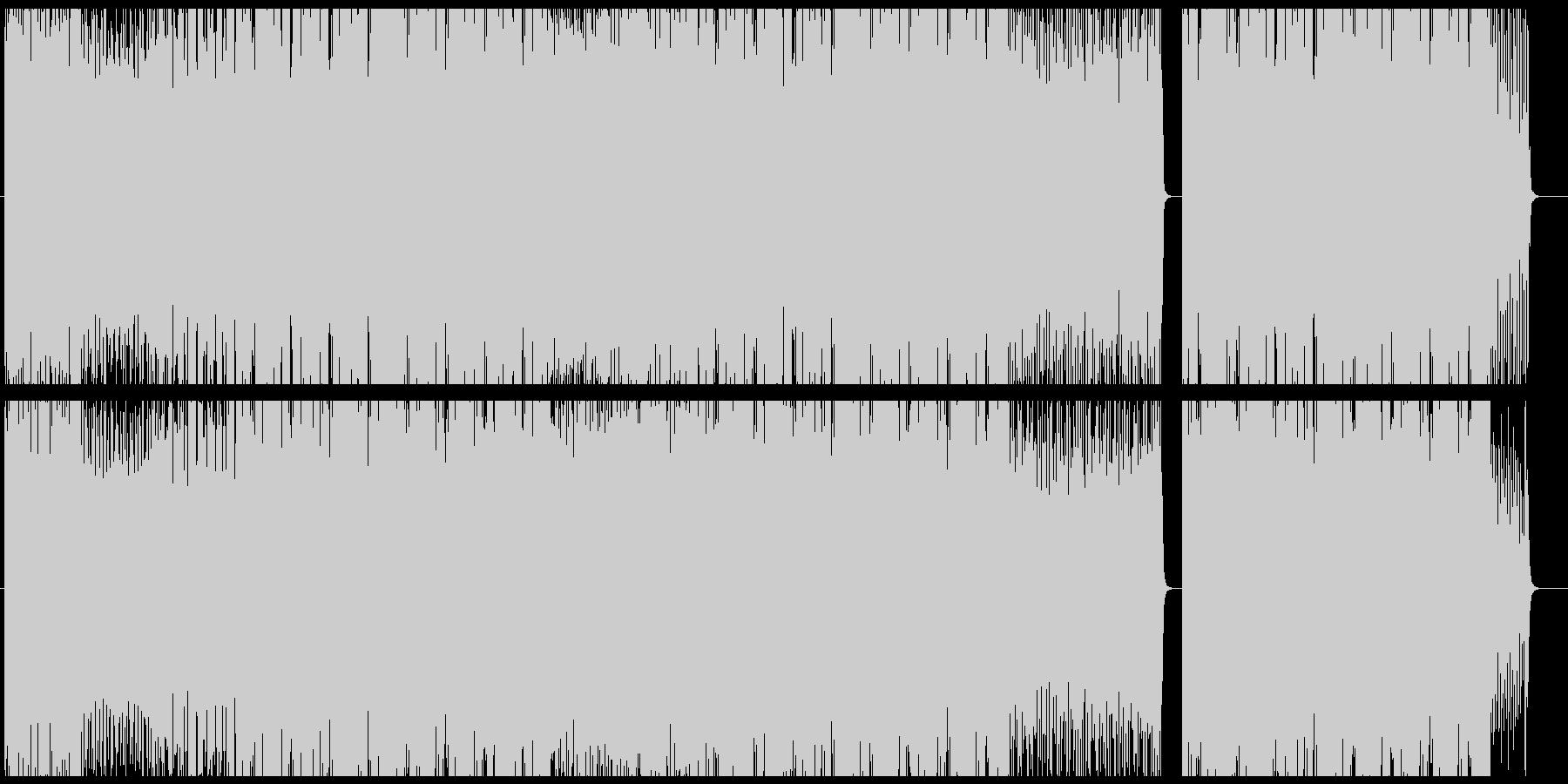 劇伴ストリングス/ヒップホップ/げこ/1の未再生の波形