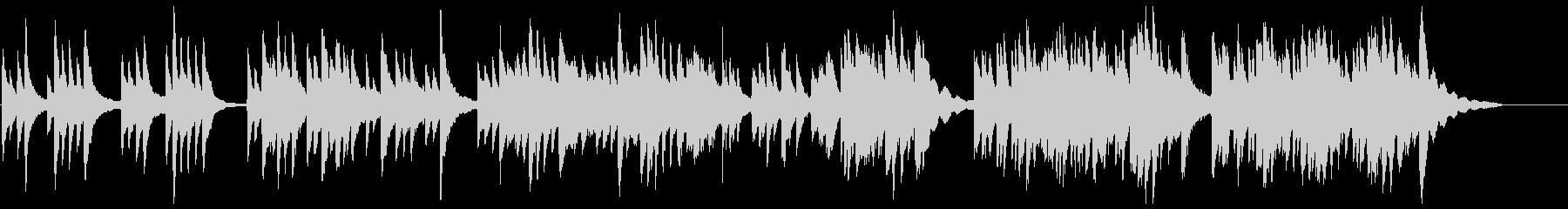 Wakatake-1の未再生の波形