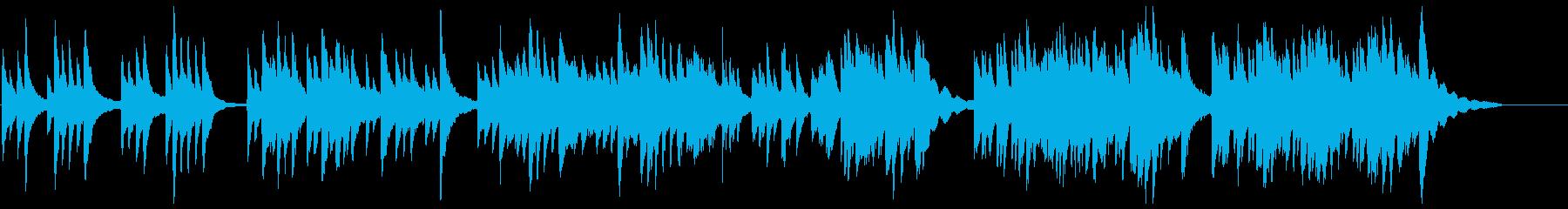 Wakatake-1の再生済みの波形