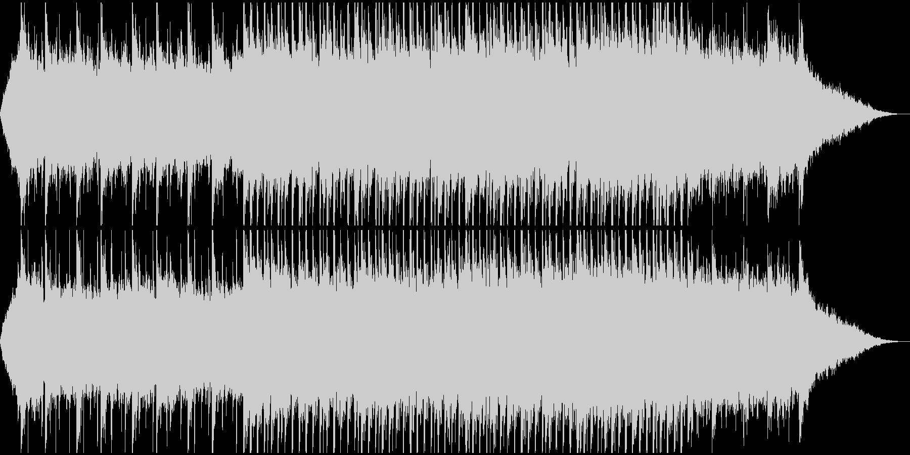 60秒B企業VP,コーポレート,元気の未再生の波形