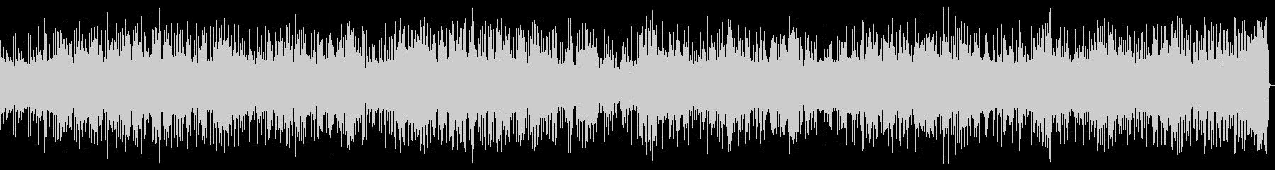 8bit 勇壮なポップファンタジーの未再生の波形