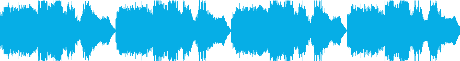 サイレン siren 警報 アラート11の再生済みの波形