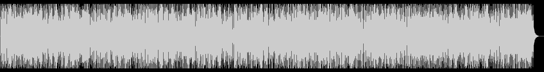 ネイチャーサウンドEfx、シーの未再生の波形