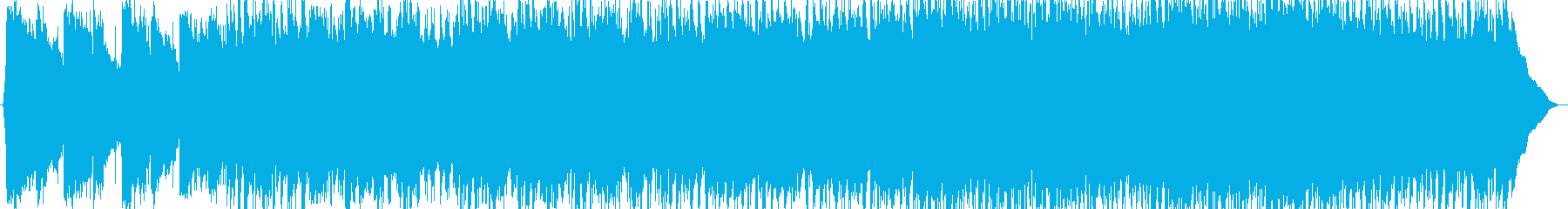 吹き替え、プレゼンテーション、ビデ...の再生済みの波形