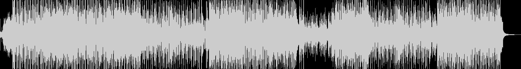 琴・尺八・レトロな演歌調R&Bポップ Sの未再生の波形