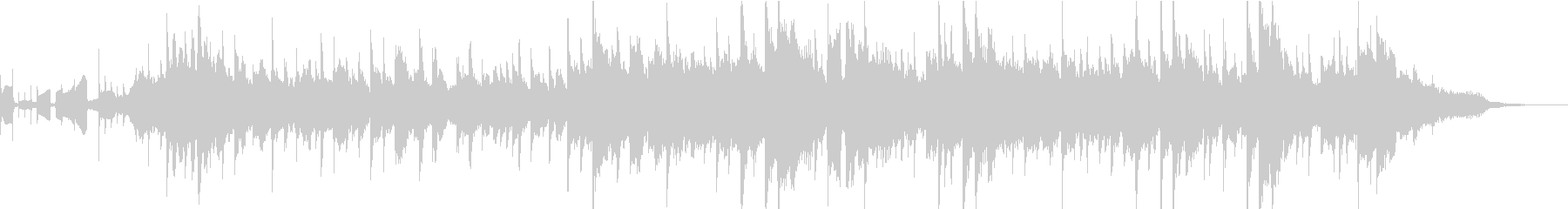 A very light and ...'s unreproduced waveform