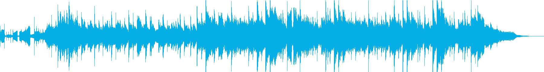 A very light and ...'s reproduced waveform