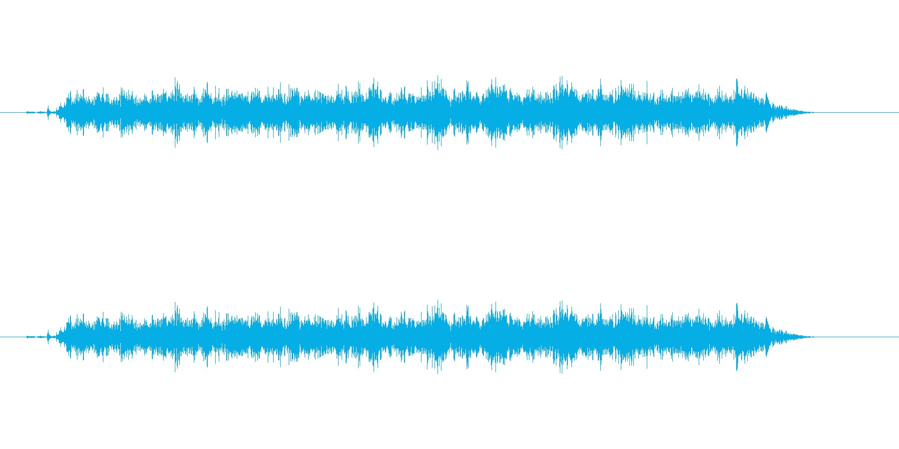 【鉛筆削り03-1(削る)】の再生済みの波形