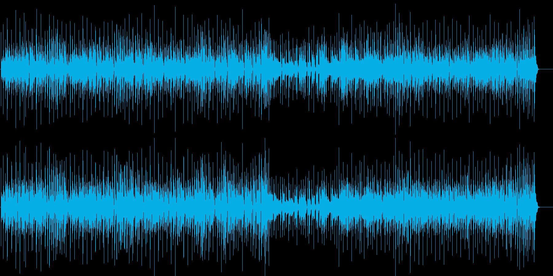 ほんわかコミカル ピアノでSwingの再生済みの波形