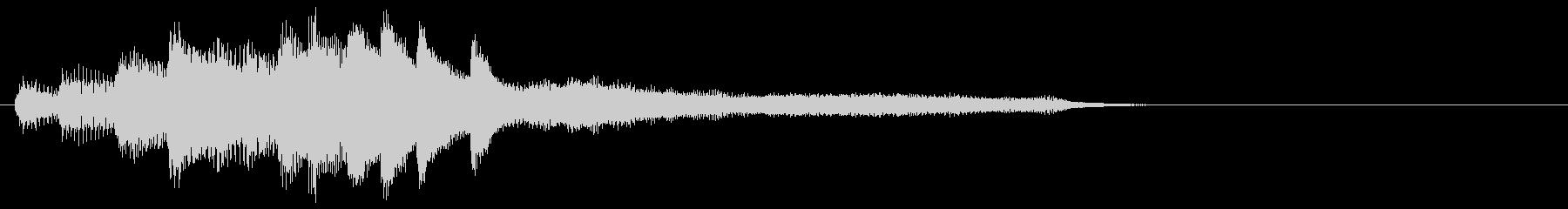 タラララララララ~(ピアノ)_01の未再生の波形