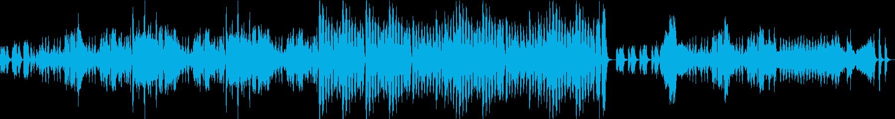 シャルル・グノーの曲のクラシックアレンジの再生済みの波形