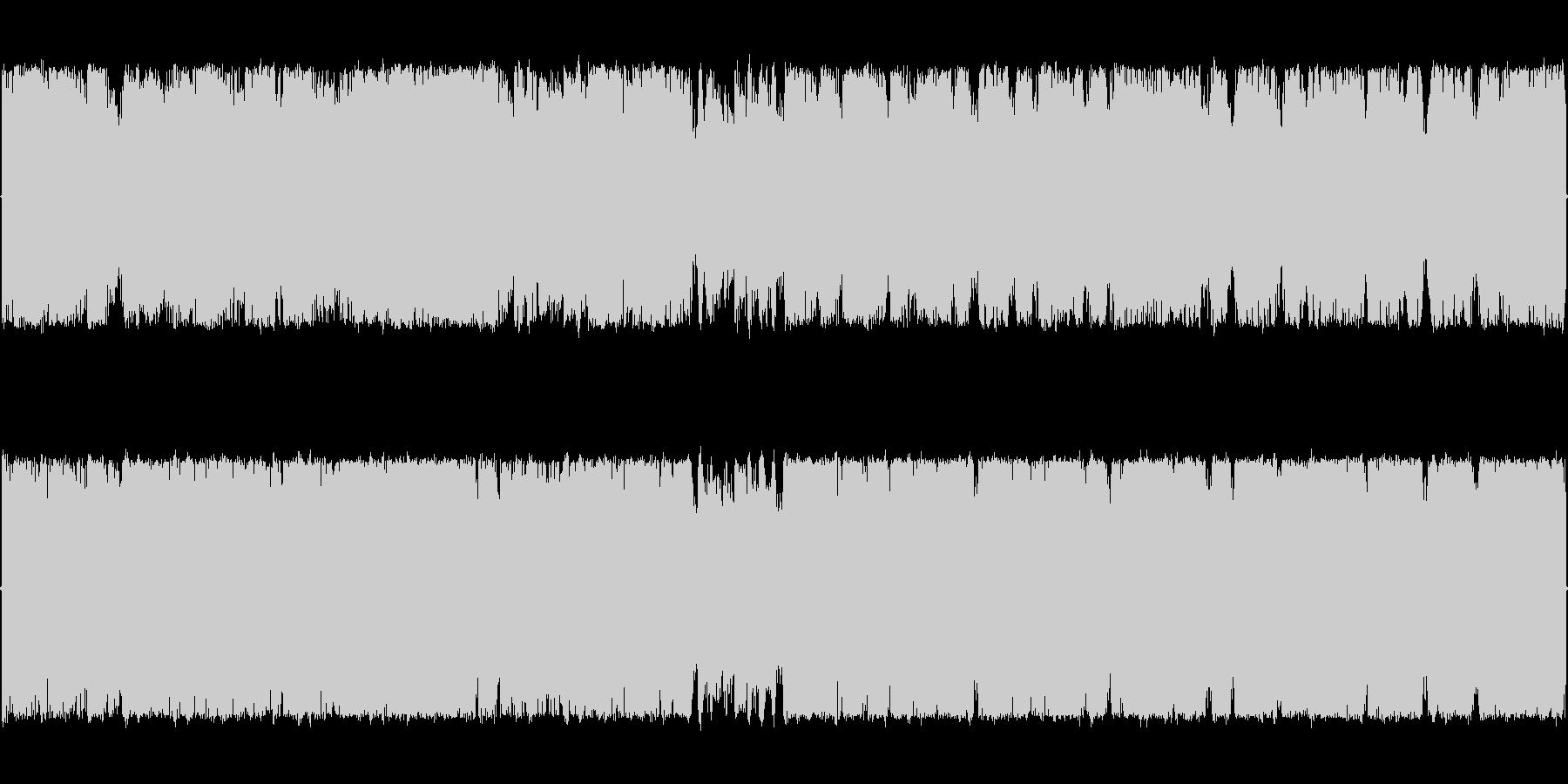 歪みギターメタル中ボス系の曲<短いlo…の未再生の波形