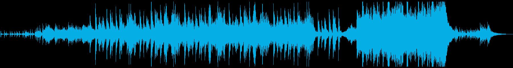 クラシック交響曲 ファンタジー 魔...の再生済みの波形