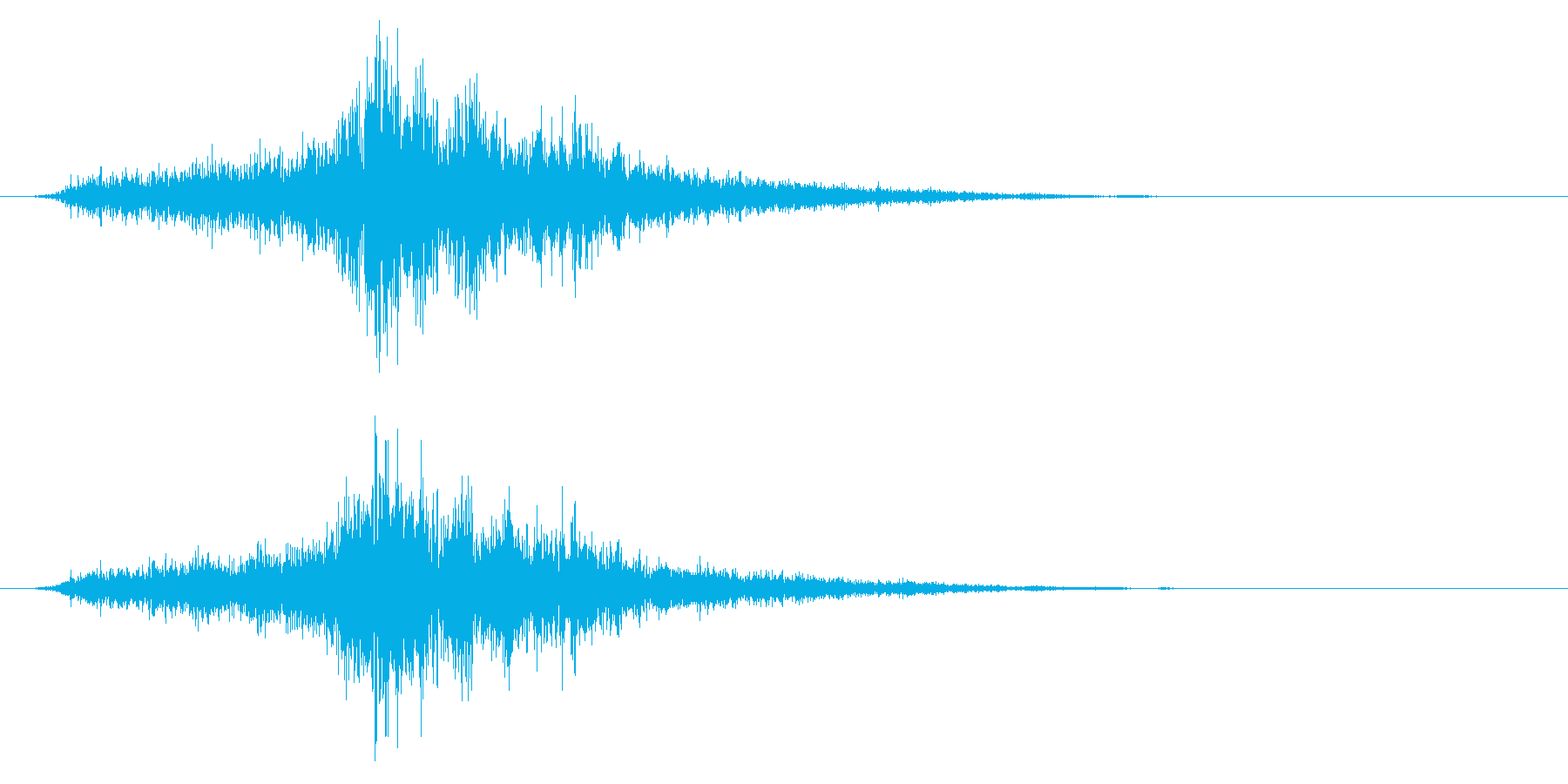 スモールバイオコンテナまたはキャニ...の再生済みの波形