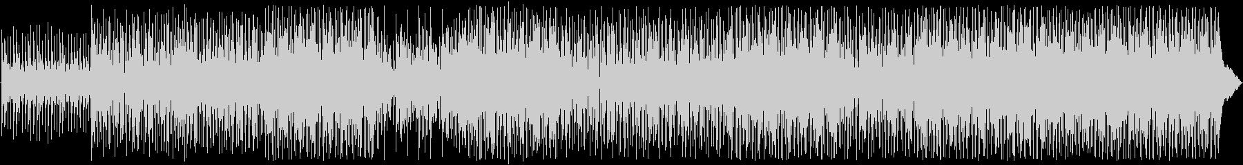 オルガン、マリンバ、ピアノ、アコー...の未再生の波形